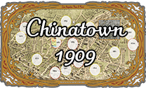 Chinatown Then & Now