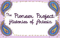 Pioneer Project - Histories of Artesia