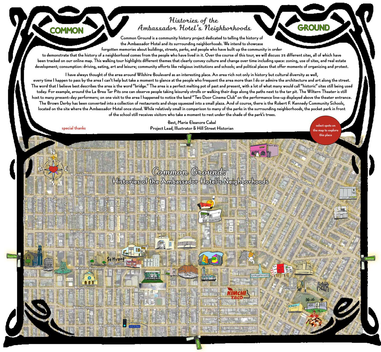 The La History Archive