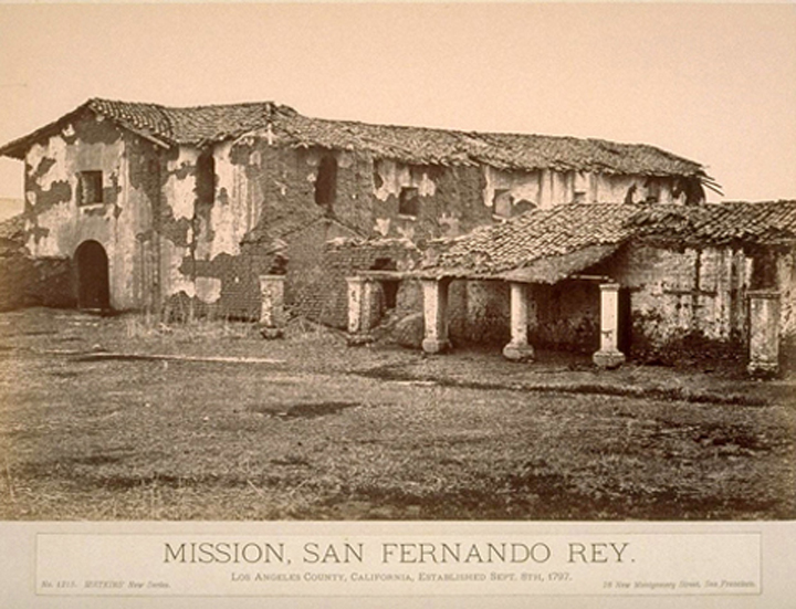 This timeline was created for the Museum of The San Fernando ValIey and  pulls from resources like Calisphere, the Library of Congress, CSUN,  personal blogs ...